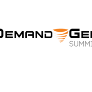 Moderating:  DemandGen Summit