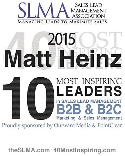 10 Most Inspiring Leaders - SLMA 2015